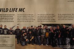 Biker News 09/16 - Wild Life MC Sommerparty