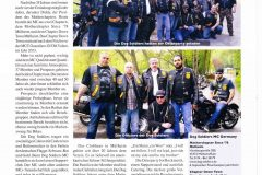 Biker News 06/14 - Dog Soldiers