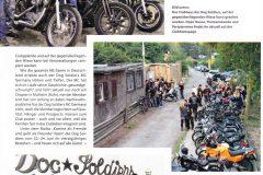 Biker News 07/18 - 40 Jahre Dog Soldiers - Vorbericht Seite 4